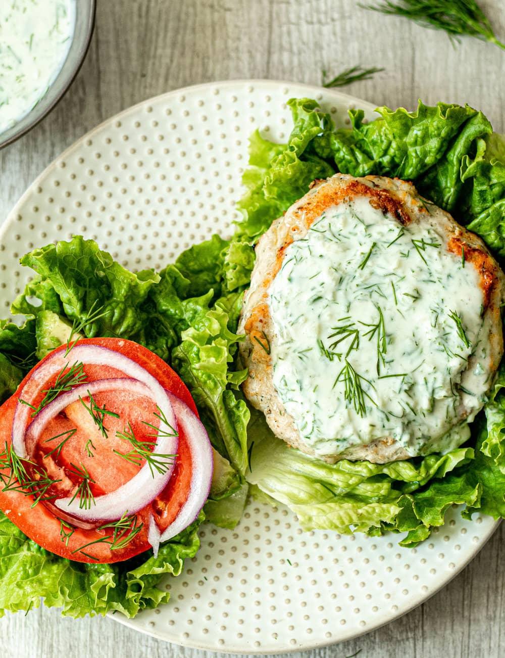 Greek Chicken Burgers with Creamy Tzatziki_chicken burgers.jpg