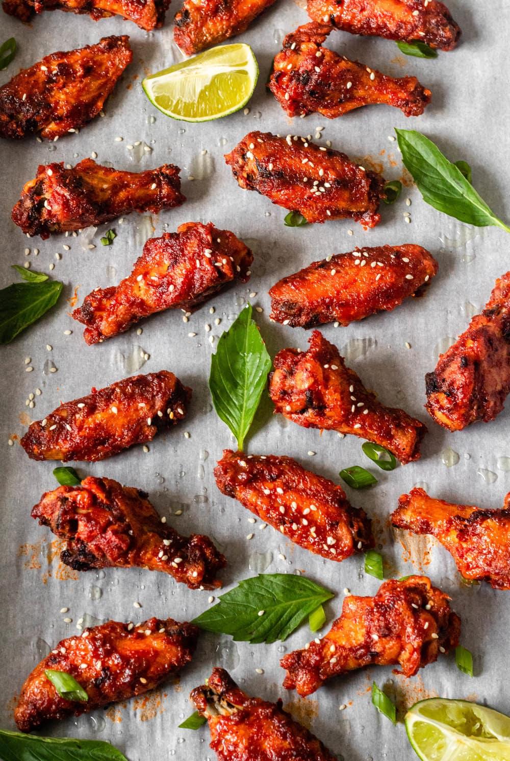 Thai Red Curry Chicken Wings - sheet pan.jpg