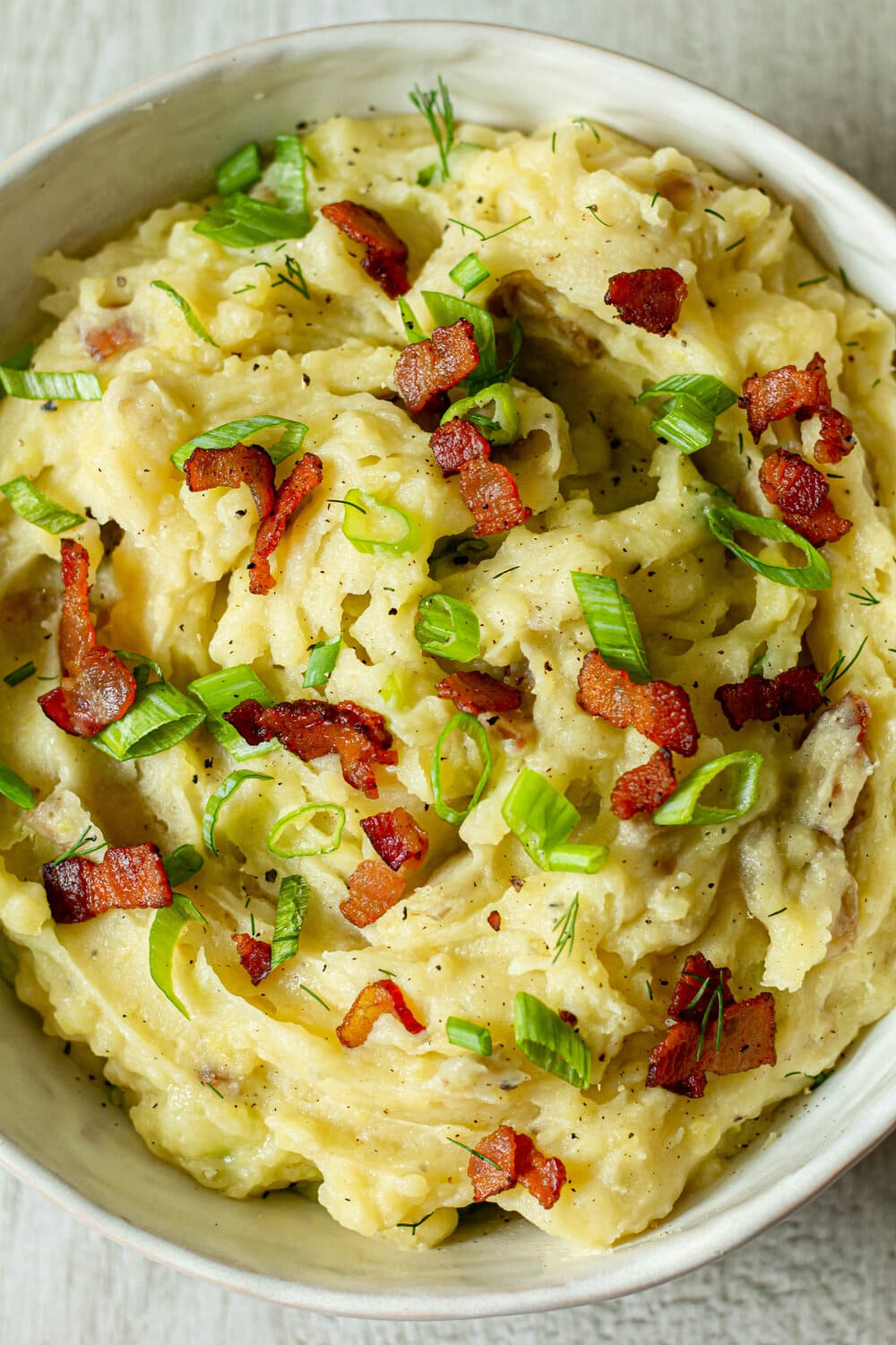 Whole30 Loaded Mashed Potatoes_overhead.jpg
