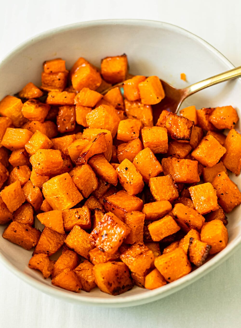 how to serve butternut squash
