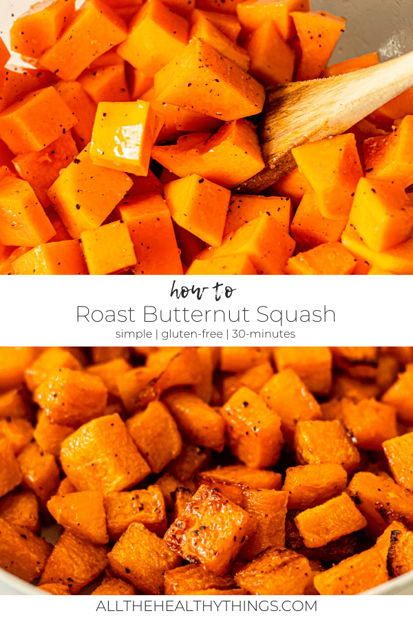 How to Roast Butternut Squash_Pinterest