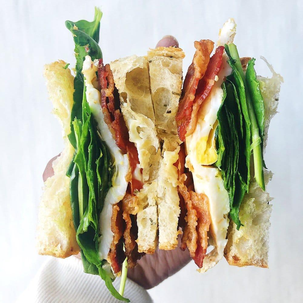 Breakfast Sandwich_March Things_ATHT